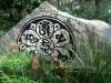 Garden stone, Om Mani Padme Hum