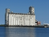 Grain terminals, Collingwood