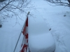 Winter snow, Dec 27, 2012